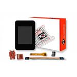 4D Systems SK-pixxiLCD-20P2-CTP-CLB, pixxiLCD-20 TFT Starter Kit With pixxiLCD-20P2, pixxiLCD-20P2-CTP-CLB for