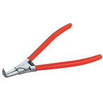 SAM Chrome Vanadium Steel Circlip Pliers Circlip Pliers, 225 mm Overall Length