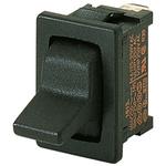 Marquardt SPST Toggle Switch, Latching, IP40, Panel Mount