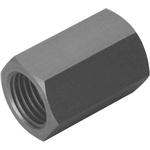 Festo 1/4 Aluminium Alloy Tubing Sleeve