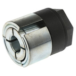 Fenner Drives Keyless Bush 6202660, 6mm Shaft Diameter