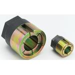 Fenner Drives Keyless Bush 6202109, 3/8in Shaft Diameter