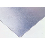 Klinger Graphite 500 x 500mm 2mm Thick Gasket Sheet, Maximum of +460°C