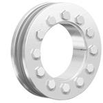 Ringfeder Shrink Disc 4061 - 14x37, 10 mm, 11 mm, 12 mm Shaft Diameter