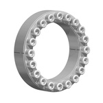 Ringfeder Locking Assembly 7012 - 100x145