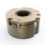 Matrix International Brake Spring Applied 1.6Nm 24V dc