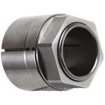 Fenner Drives Keyless Bush 6202400UP, 1-1/2in Shaft Diameter
