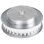 RS PRO Timing Belt Pulley, Aluminium 10mm Belt Width x 5mm Pitch, 32 Tooth