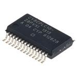 Cypress Semiconductor CY7C64225-28PVXC, USB Controller, 12Mbps, USB 2.0, 3.3 V, 5 V, 28-Pin SSOP