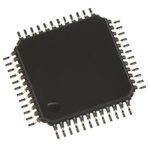 Cypress Semiconductor CY7C65632-48AXCT, USB Controller, 4-Channel, USB 2.0, 5 V, 48-Pin TQFP