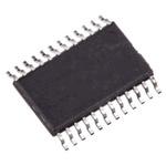 Maxim Integrated I/O Expander Serial I2C TSSOP, MAX7312AUG+
