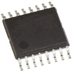 Maxim Integrated 8-Channel I/O Expander Serial-2 Wire 16-Pin TSSOP, MAX7315AUE+
