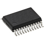 Maxim Integrated 16-Channel I/O Expander Serial-2 Wire 24-Pin SSOP, MAX7312AAG+