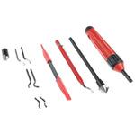 Facom Deburring Tool Kit For Internal & External Deburring