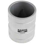Bahco Aluminium 318-38 Deburring Tool For Deburring