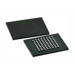 Cypress Semiconductor 128Mbit CFI Flash Memory 64-Pin FPBGA, S29GL128P90FFIR20