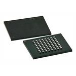 Cypress Semiconductor 256Mbit CFI Flash Memory 64-Pin FPBGA, S29GL256P10FFI010