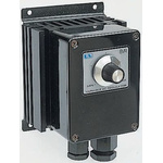 United Automation BVR-25, Variable Burst Firing Regulator 25A