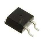 STMicroelectronics Surface Mount, 3-pin, TRIAC, 700V, Gate Trigger 0.9V