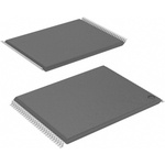 Macronix 256Mbit Parallel Flash Memory 56-Pin TSOP, MX29GL256FLT2I-90Q