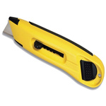Stanley FatMax Retractable Utility Safety Knife with Straight Blade