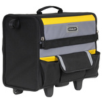 Stanley Polyester Wheeled Bag 460mm x 330mm x 450mm