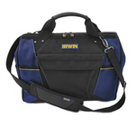 Irwin Fabric Tool Bag with Shoulder Strap 114.3mm x 558.8mm x 330.2mm