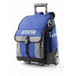 Expert by Facom Fabric Wheeled Bag with Shoulder Strap 338mm x 218mm x 470mm
