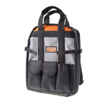 Bahco Polyester Backpack with Shoulder Strap 400mm x 300mm x 100mm