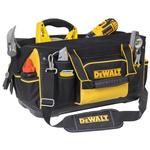 DeWALT Nylon Tote Tray with Shoulder Strap 300mm x 500mm x 310mm