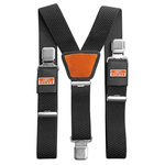 Bahco Elastic Rubber Tool Belt Braces