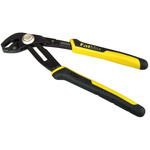 Stanley FatMax Plier Wrench Water Pump Pliers, 250 mm Overall Length