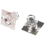 Keystone Coil Spring A, AA Battery Contact