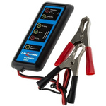 Ansmann 4000002 Car Battery Tester 12V Lead Acid