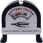 Ansmann 4000001 Battery Tester All Sizes