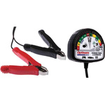 TecMate TS120N Battery Tester 12 V (Battery State of Charge)