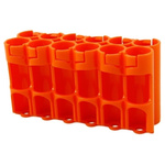 Storacell Battery Storage Box for 12 AA batteries