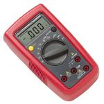 Amprobe AM-500 Handheld Digital Multimeter, With RS Calibration