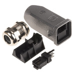 Harting, RJ Industrial, Female Cat5 RJ45 Connector