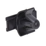 Delphi Mounting Clip for use with Automotive Connectors
