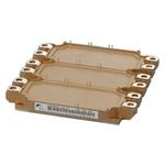Fuji Electric 6MBI300V-120-50 3 Phase Bridge IGBT Module, 300 A 1200 V, 29-Pin M629, PCB Mount