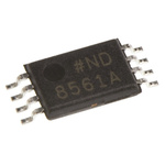 AD8561ARUZ Analog Devices, Comparator, Complementary O/P, 5 V, 9 V 8-Pin TSSOP
