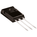 Diodes Inc Dual Switching Diode, Common Cathode, 20A 150V, 3-Pin ITO-220AB SBR20150CTFP