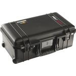 Peli 1535 Waterproof Plastic Equipment case With Wheels, 228.1 x 557.8 x 304mm