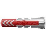 Fischer Fixings Nylon Masonry Fixing, fixing hole diameter 6mm, length 30mm