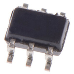 AD8468WBKSZ-R7 Analog Devices, Comparator, CMOS, Rail to Rail, TTL O/P, 45ns 2.5 → 5.5 V 6-Pin SC-70