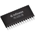 Infineon BTM7740GXUMA1, BLDC Motor Driver IC, 40 V 8A 28-Pin, DSO