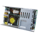 SL POWER CONDOR, 300W Embedded Switch Mode Power Supply SMPS, 24V dc, Open Frame