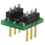 28017 Parallax Inc, 2-Axis Accelerometer, Digital PWM, 5-Pin SMD