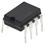 Analog Devices ADP1111ANZ-5, 1, Buck/Boost Converter 400mA 5.25 V, 88 kHz 8-Pin, PDIP